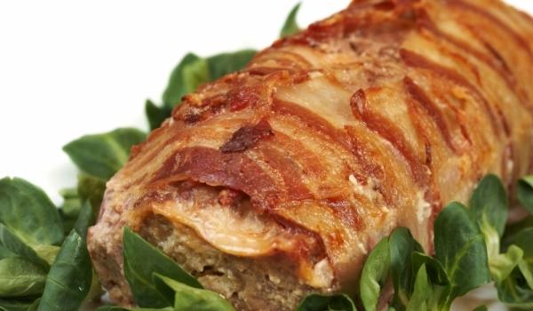 Терин от пуешко и свинско месо
