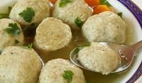 Шведски картофени кюфтета Кропкакор