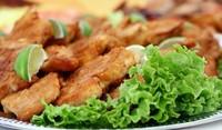Шницели от свинско месо