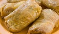Сарми с кълцано месо