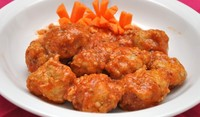 Кюфтета в доматен сос