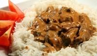 Кебап с ориз