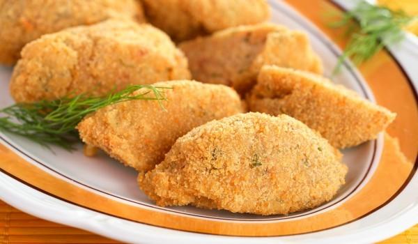 Пиле по средиземноморски