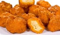 Пилешки крокети с масло