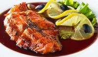 Риба с царевично брашно