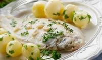 Риба по бретонски