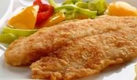 Панирана риба по английски