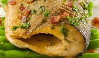 Риба по чорбаджийски
