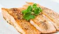 Бяла риба по италиански