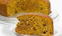 Руски морковен пирог