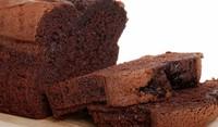 Обикновен кекс с какао