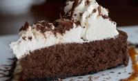 Швейцарски шоколадов сладкиш