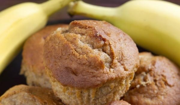 Вкусни мъфини с банан