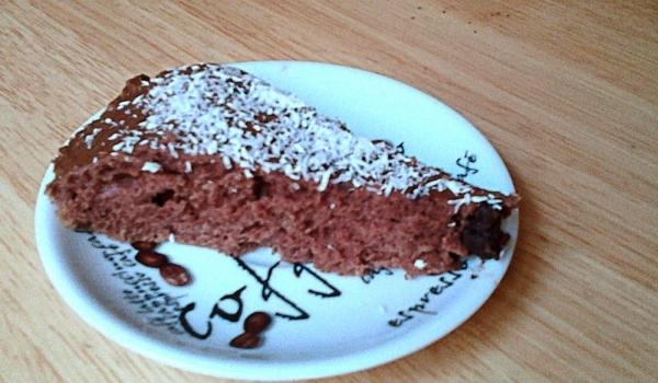 Лесен и икономичен шоколадов кекс