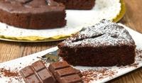 Кекс Шоколадова мания