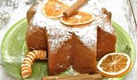 Пандишпанов кекс