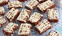 Браунис бисквити