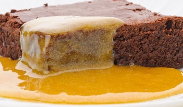 Пикантен кейк