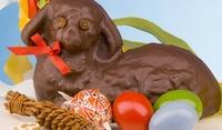 Кекс Великденско агне