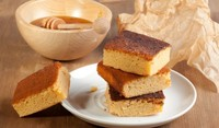 Руски сладкиш с мед