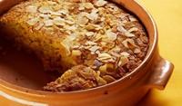 Тиквен сладкиш с ориз