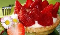 Лесен ягодов сладкиш