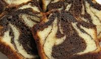 Ефектен кекс