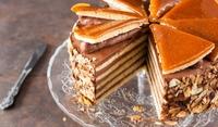Торта Микадо