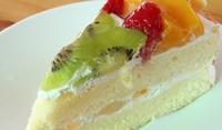 Торта със сметанов крем