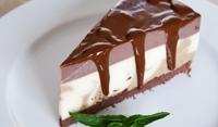 Сладоледена торта Венеция