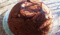 Торта с готови рула