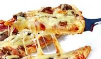 Пица Карбонара