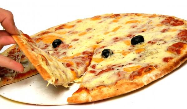 Пица Куатро Формаджи