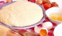 Тесто за тънка и хрупкава пица