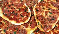 Арабска пица