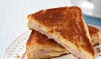 Сандвичи с пуешко филе