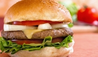 Американски чийзбургер