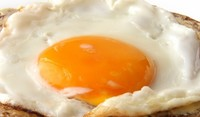 Селски сандвич с яйце