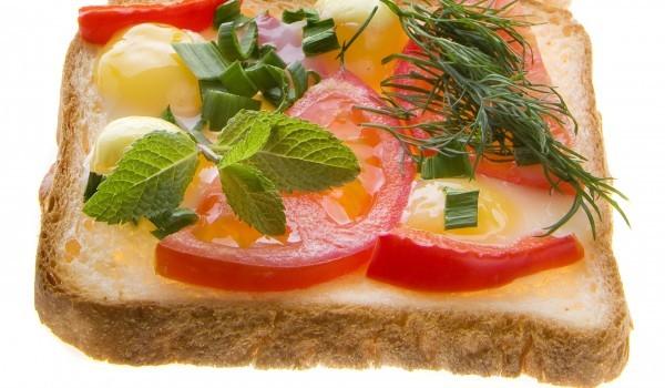 Средиземноморски сандвич