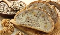 Сицилиански орехов хляб