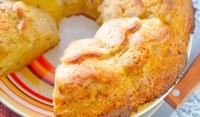 Немски сладък хляб