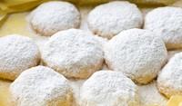 Руски захарни хлебчета