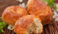 Хлебчета със сирене