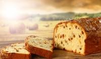 Фруктов хляб