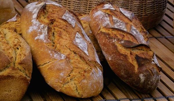 Ароматен царевичен хляб