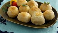 Картофени топки за супа