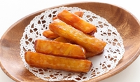 Картофи със захар и масло по руски