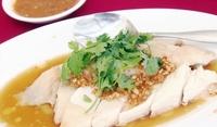 Рибен сос с орехи