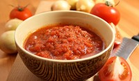 Диетичен сос за спагети