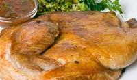 Чеснов сос за пиле